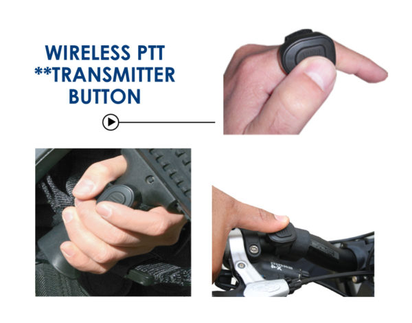 Wireless PTT Options